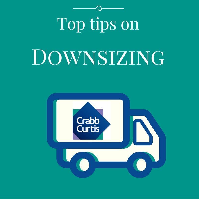 tips on downsizing crabb curtis. Black Bedroom Furniture Sets. Home Design Ideas