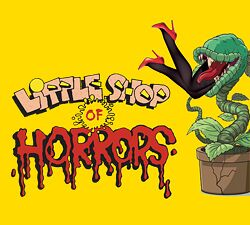 Little Shop of Horrors at the Loft Theatre Company