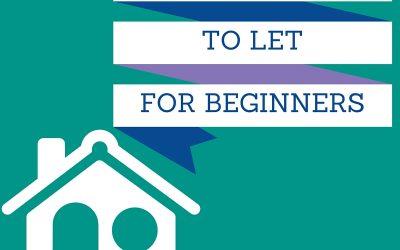 Buy To Let For Beginners