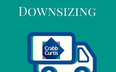Tips on downsizing