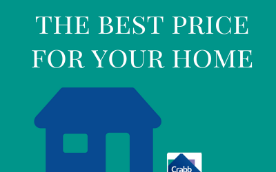 Top Tips to help get the best price for your home