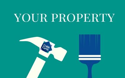 Things to change to help you sell your property