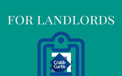 Starter checklist for landlords