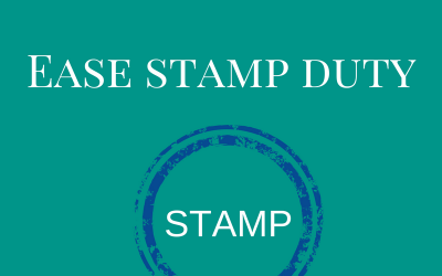 Should the Government Ease Stamp Duty to Free Up Larger Homes